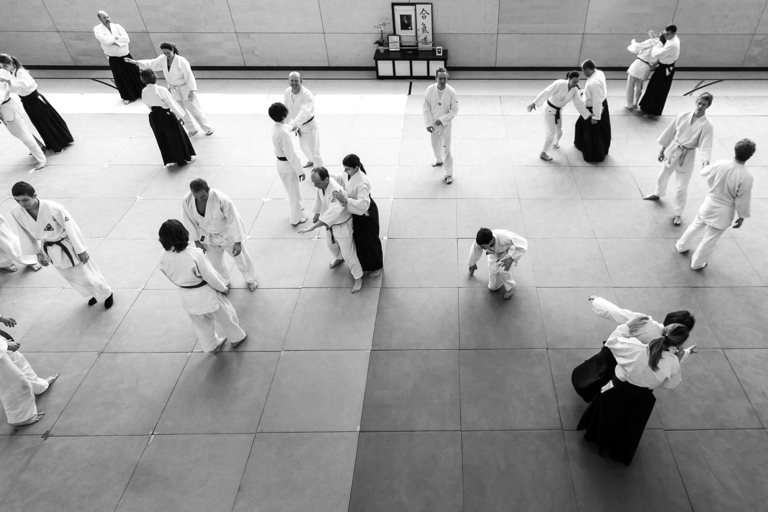 Aikido Verein Freiburg